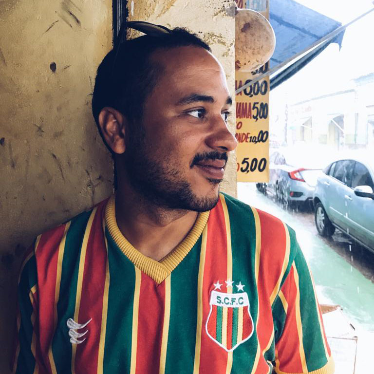 Pablo Monteiro